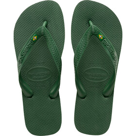 havaianas Brasil Sandals green